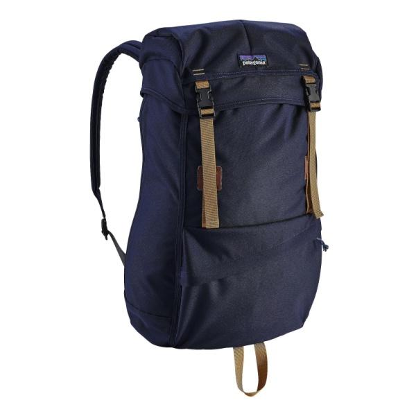 Рюкзак Patagonia Arbor Grande Pack 32L темно-синий 32л