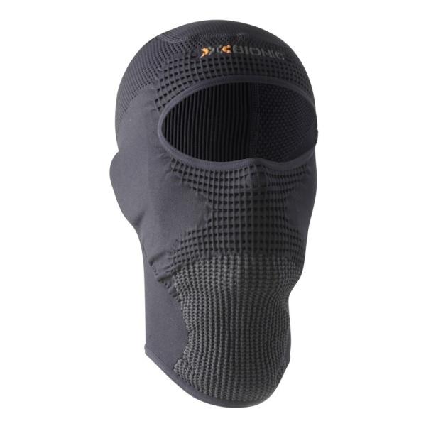 Балаклава X-Bionic Storm Cap Eye черный 2