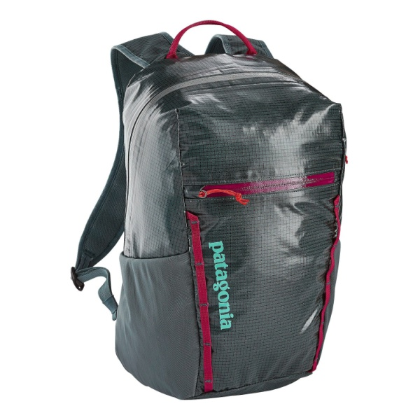 купить Рюкзак Patagonia Patagonia LW Black Hole Pack 26L темно-зеленый 26л недорого