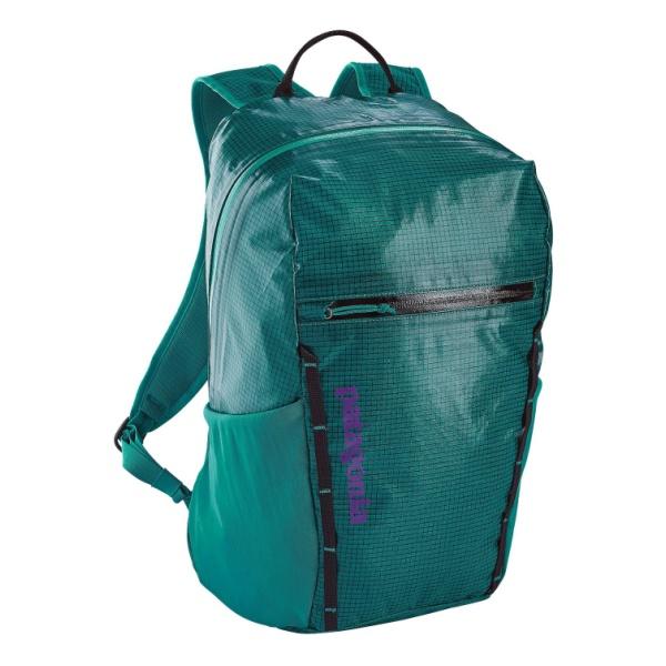 купить Рюкзак Patagonia Patagonia LW Black Hole Pack 26L зеленый 26л недорого