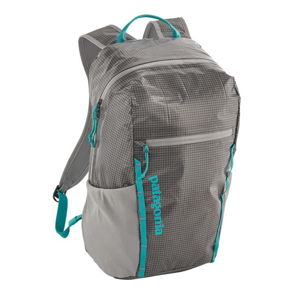 Рюкзак Patagonia Patagonia LW Black Hole Pack 26L серый 26л рюкзак patagonia patagonia lw black hole cinch pack 20l оранжевый 20л