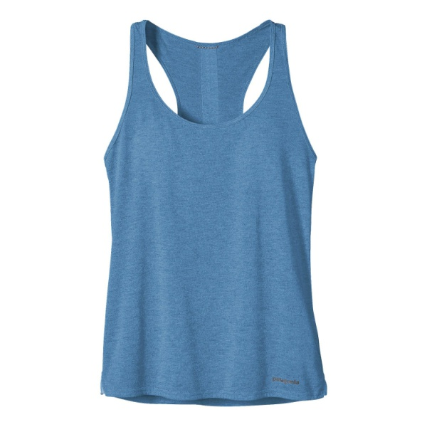 Майка Patagonia Patagonia Nine Trails Tank женская майка patagonia patagonia nine trails tank женская