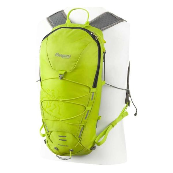 Рюкзак Bergans Rondane 6L светло-зеленый 6л