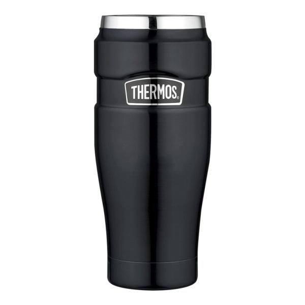 Кружка-термос Thermos Thermos Thermos Sk 1005Bk черный 0.47л