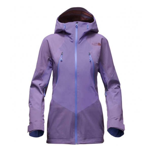 Куртка The North Face Fuseform Brigandine 3L женская