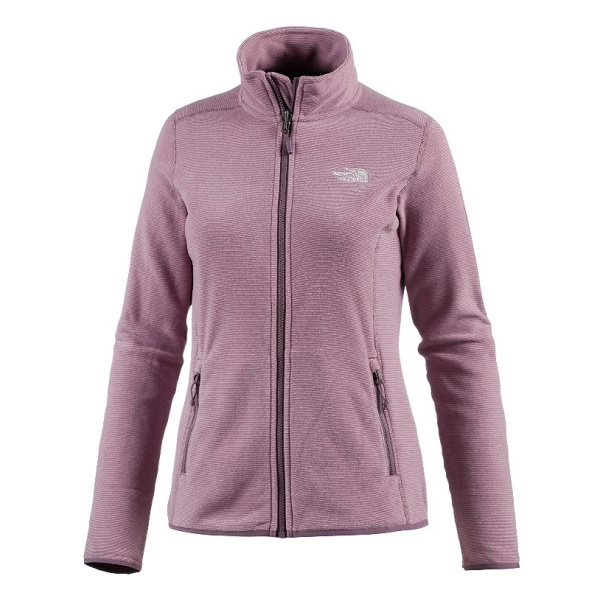 Куртка The North Face The North Face 100 Glacier Full Zip женская