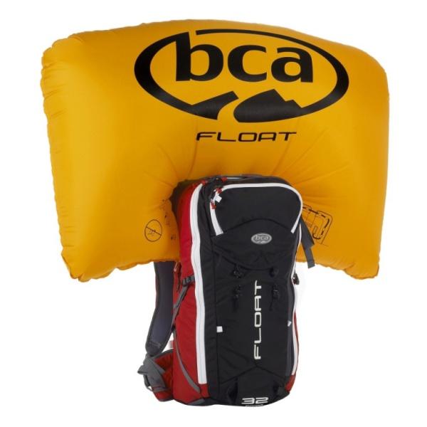 Лавинный рюкзак BCA (Backcountry Access) BCA Float 32 Airband красный ONE