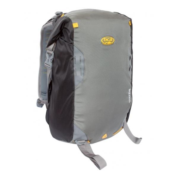 Лавинный рюкзак BCA (Backcountry Access) BCA Squall черный bca backcountry access snow study kit one