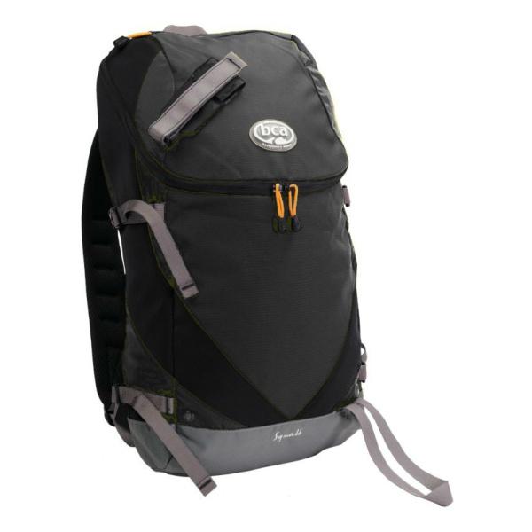 Лавинный рюкзак BCA (Backcountry Access) BCA Squall черный 2pcs lot se521 bca
