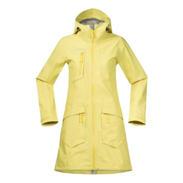 Куртка Bergans Hella Lady Coat женская