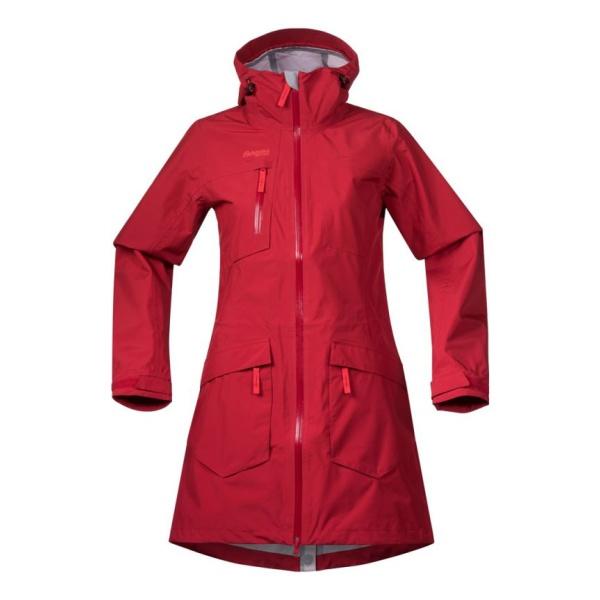 Куртка Bergans Bergans Hella Lady Coat женская куртка bergans bergans aune 3in1