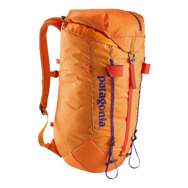 Рюкзак Patagonia Patagonia Ascensionist Pack 30L оранжевый L рюкзак patagonia patagonia lw black hole cinch pack 20l оранжевый 20л