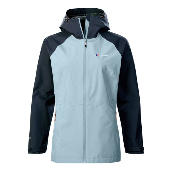 Куртка Berghaus Berghaus Paclite 2.0 Shell женская куртка berghaus berghaus ramche mountain reflect down insulated jacket женская