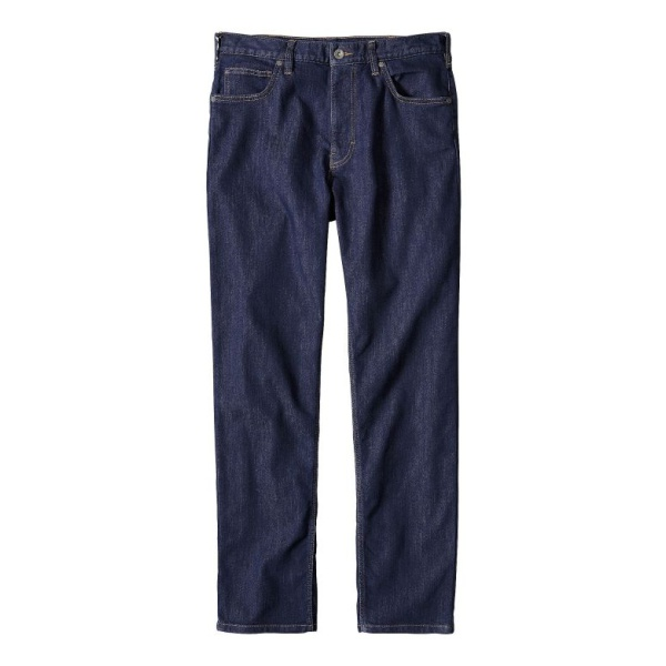 Брюки Patagonia Patagonia Performance Regular Fit Jeans - Reg брюки patagonia patagonia performance regular fit jeans reg