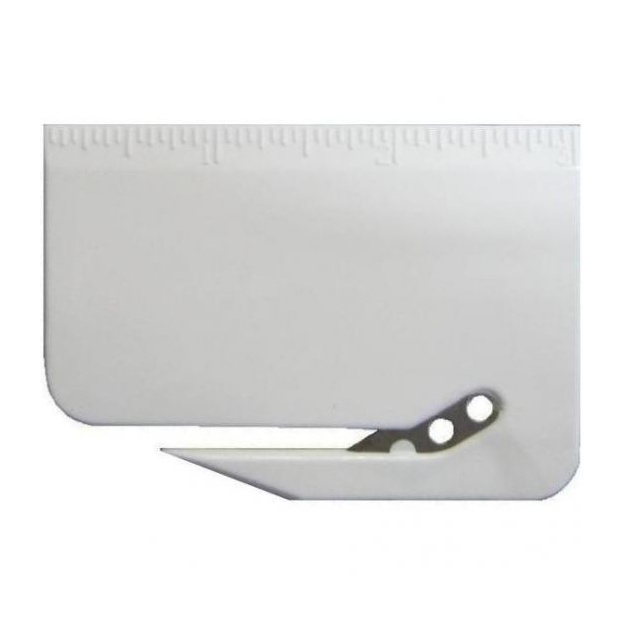Нож CONTOUR Contour для резки камуса coll tex contour quickspray