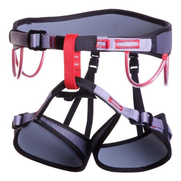 Страховочная система Vento Венто альпинистская Neon S