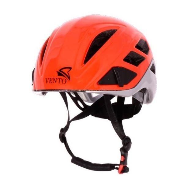 Каска Венто Альпинистская Pulsar оранжевый