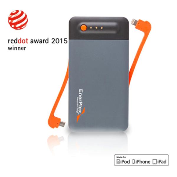 цена на Батарея EnerPlex Enerplex Jumpr Stack 9-Powerpack