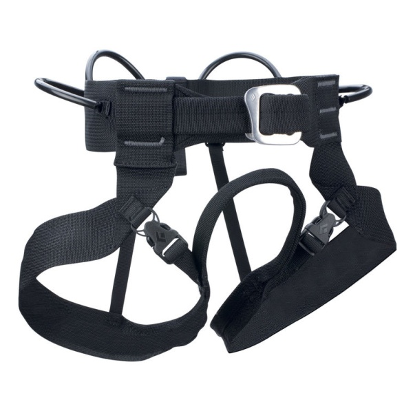 Страховочная система Black Diamond Black Diamond Alpine Bod Harness XS