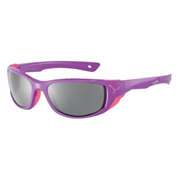 Очки Cebe Cebe Jorasses M фиолетовый M очки cebe cebe jorasses m фиолетовый m