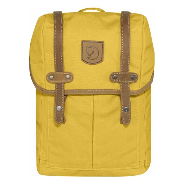 FjallRaven Rucksack NO. 21 Mini 8 л желтый 8л