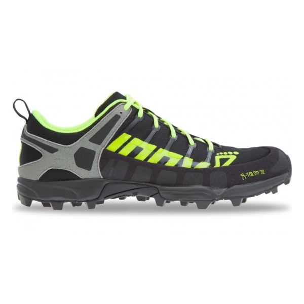 Кроссовки Inov-8 Inov-8 X-Talon 212 (P) inov 8 футболка base elite lsz w xl barberry