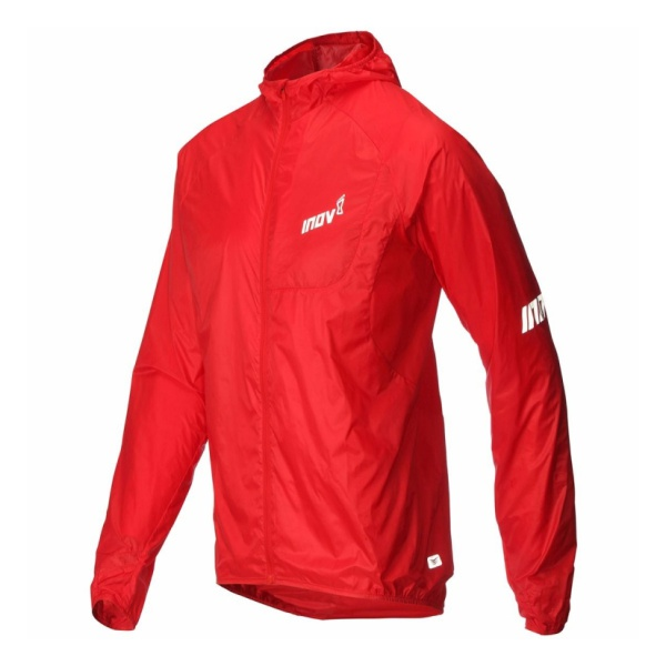 Куртка Inov-8 AT/C Windshell FZ inov 8 футболка at c tri blend ss strip w 6 black pink