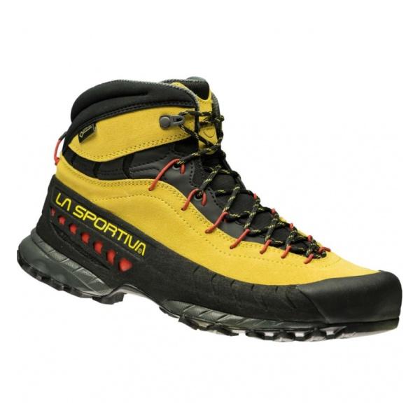 Купить Ботинки LaSportiva TX4 MID GTX