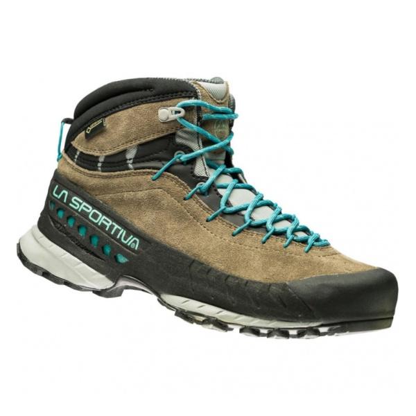 Ботинки La Sportiva LaSportiva TX4 MID GTX женские ботинки meindl meindl ohio 2 gtx® женские