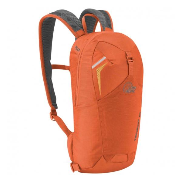 Рюкзак Lowe Alpine Tensor 10 оранжевый 10л