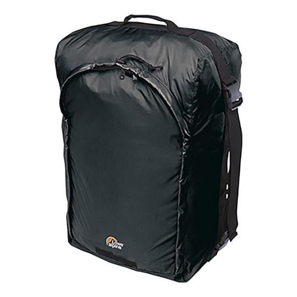 купить Чехол на рюкзак Lowe Alpine Lowe Alpine Baggage Handler черный XL дешево