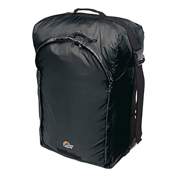 Чехол на рюкзак Lowe Alpine Lowe Alpine Baggage Handler черный L чехол babybjorn к рюкзаку для переноски цвет черный