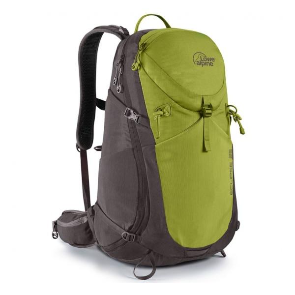 Рюкзак Lowe Alpine Eclipse зеленый 25л
