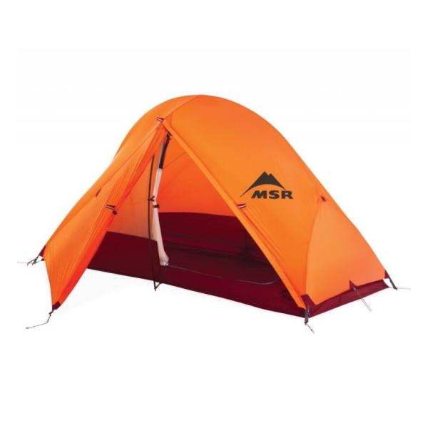 Палатка MSR Access 1 оранжевый 1/местная