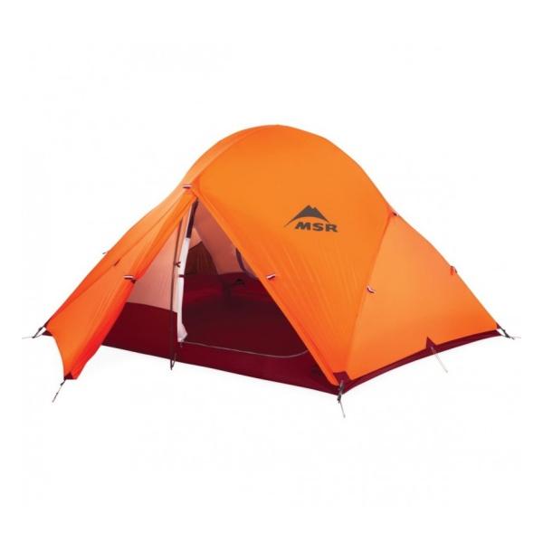 Палатка MSR MSR Access 3 оранжевый 3/местная