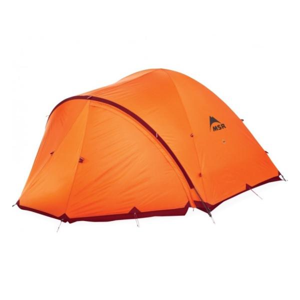 Палатка MSR MSR Remote 2 оранжевый 2/местная