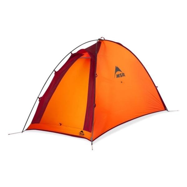 Палатка MSR Advance Pro 2 оранжевый 2/местная