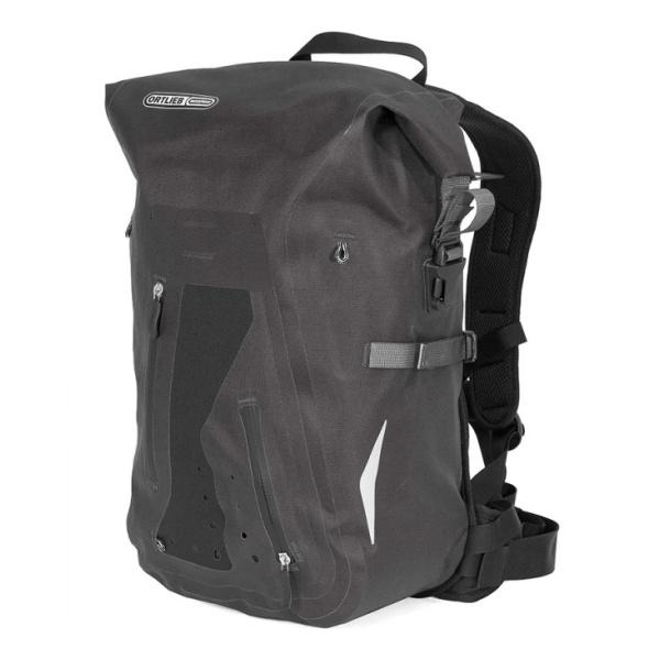 Рюкзак ORTLIEB Ortlieb Packman Pro2 черный 25л