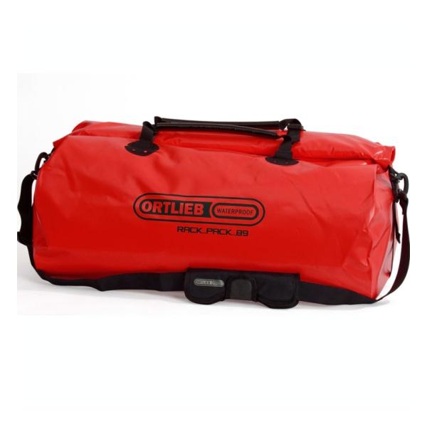 Баул ORTLIEB Rack-Pack 89 л красный XL/89л