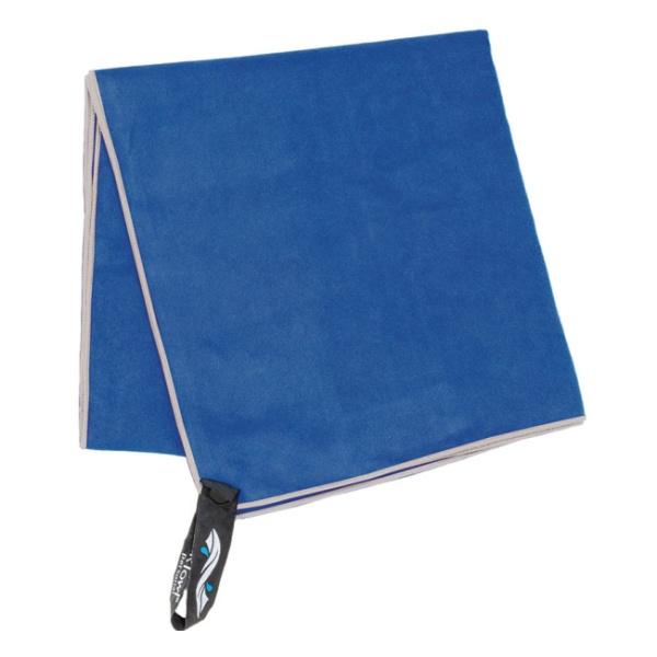 Полотенце походное PackTowl Personal S темно-голубой FACE(25х35см)