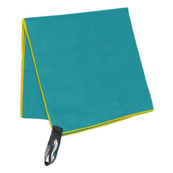 Полотенце походное PackTowl Personal S голубой FACE(25х35см)