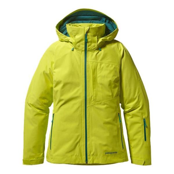 Куртка Patagonia Powder Bowl женская