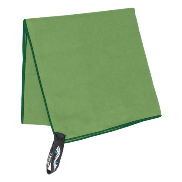 Полотенце походное PackTowl Personal XXL зеленый XXL(91х150см)