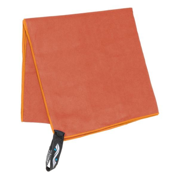 Полотенце походное PackTowl Personal XXL оранжевый XXL(91х150см)