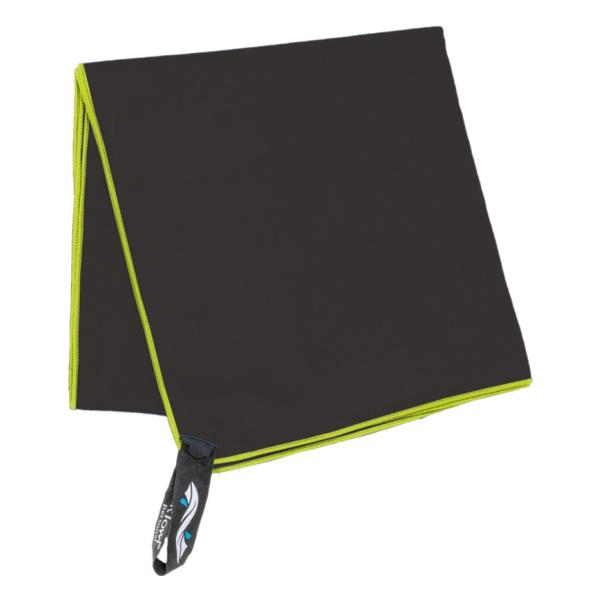 Полотенце PackTowl походное Personal XXL темно-серый BEACH(91Х150СМ)