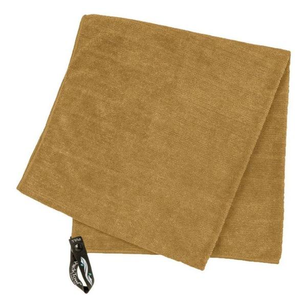 Полотенце походное PackTowl PackTowl Luxe S коричневый S(25х35см)
