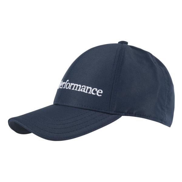 Кепка Peak Performance Peak Performance Brocket Golf Cap темно-серый ONE шапка peak performance peak performance teton hat темно оранжевый one