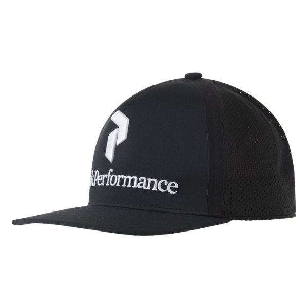 Кепка Peak Performance Peak Performance Bond Cap черный L/XL шапка peak performance peak performance trail черный