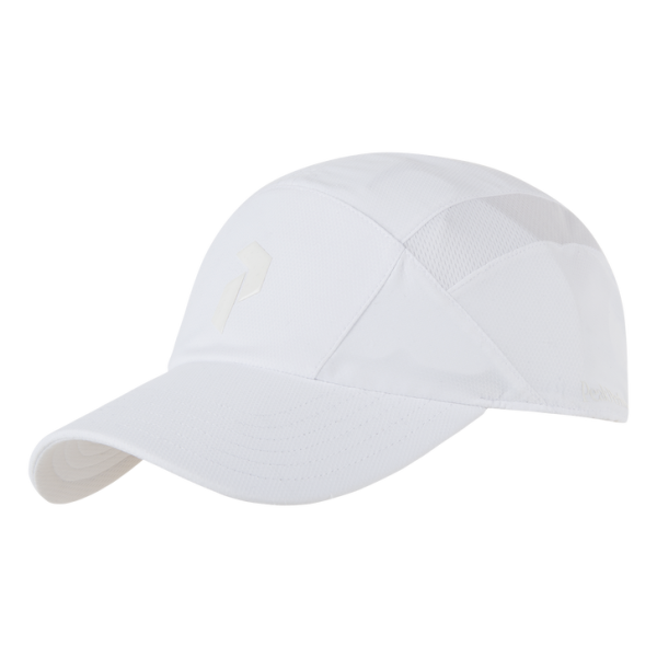 Кепка Peak Performance Peak Performance Trail Cap белый S