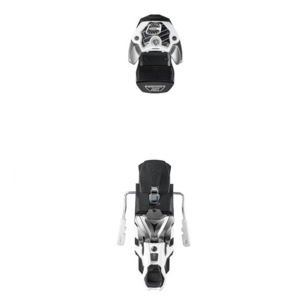 Горнолыжные крепления Atomic N Warden MNC 13 серый